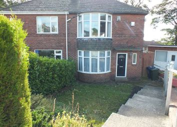 Thumbnail 2 bed semi-detached house to rent in Denhill Park, Newcastle Upon Tyne