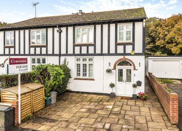 Portsmouth Road, Cobham KT11. 3 bed semi-detached house for sale