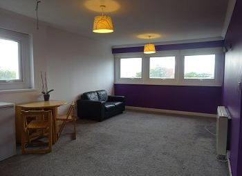 Thumbnail 2 bedroom flat to rent in Galton Tower, Civic Close, Birmingham