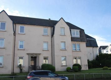 Thumbnail 2 bed flat to rent in Cornhaddock Street, Greenock