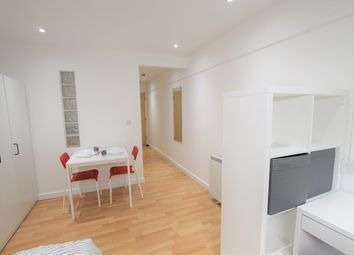 Thumbnail Studio to rent in Central Park Avenue, Pennycomequick, Plymouth