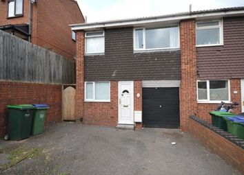 Thumbnail 3 bedroom semi-detached house to rent in City Road, Tividale, Oldbury