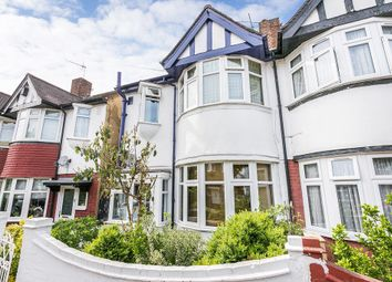 Thumbnail 3 bed terraced house for sale in Tallack Road, London