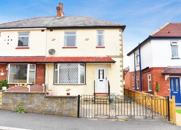 Thumbnail 3 bed semi-detached house for sale in Whincup Grove, Knaresborough
