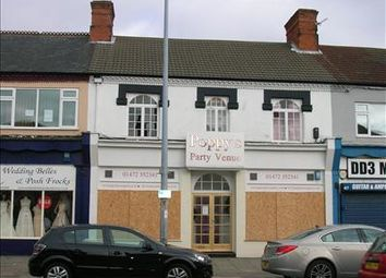 Thumbnail Retail premises for sale in 45 Grimsby Road, Cleethorpes