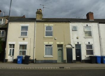Thumbnail 2 bedroom property to rent in Stafford Street, Derby