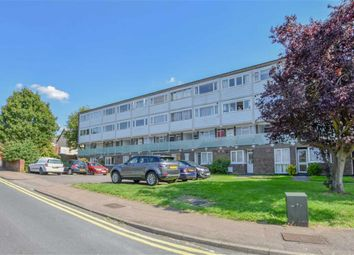 Thumbnail 2 bed flat for sale in Crib Street, Ware, Hertfordshire
