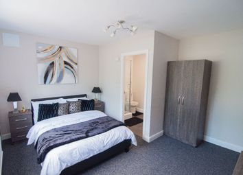 Thumbnail 4 bed terraced house to rent in Room 1, Algar Road, Stoke-On-Trent, Staffordshire