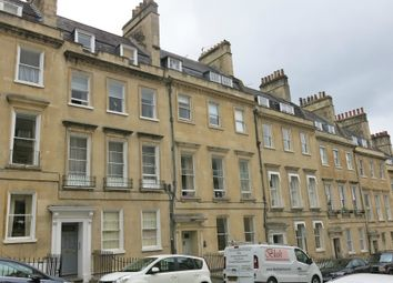 Thumbnail 2 bed flat to rent in Russell Street, Bath