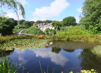 Thumbnail 3 bed end terrace house for sale in Polscoe, Lostwithiel