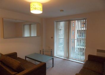 Thumbnail 1 bedroom flat to rent in Barton Place, 3 Hornbeam Way, Manchester