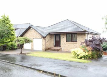 Thumbnail 4 bed detached house for sale in Rutherford Avenue, Bearsden, Glasgow