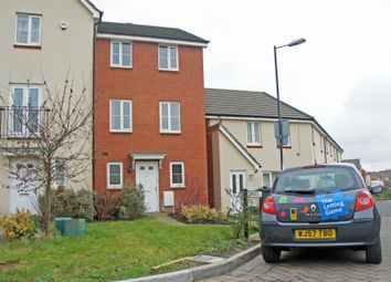 Thumbnail 6 bed semi-detached house to rent in Eden Grove, Horfield, Bristol