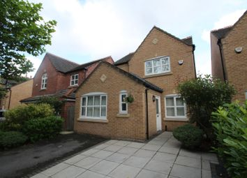 Thumbnail 3 bed detached house for sale in Regiment Way, Liverpool