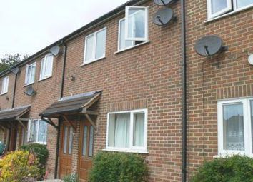 Thumbnail 1 bed duplex to rent in St Francis Close, Strood