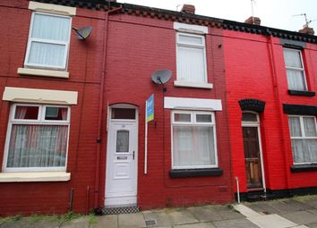2 bed property for sale in Gordon Street, Wavertree, Liverpool L15