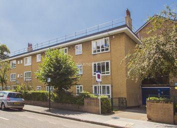 Thumbnail 3 bedroom flat to rent in Frampton Park Road, London