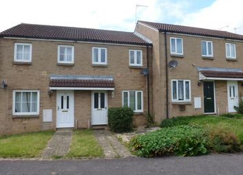 Thumbnail 2 bedroom terraced house to rent in Pound Close, Yeovil