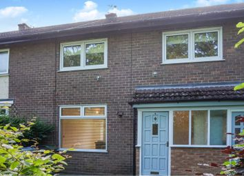 Thumbnail 3 bedroom terraced house to rent in Spinney Close, Wilmslow