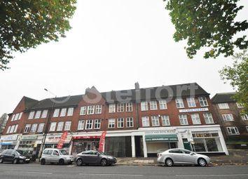 Thumbnail 5 bed flat to rent in Aylmer Parade, Aylmer Road, London
