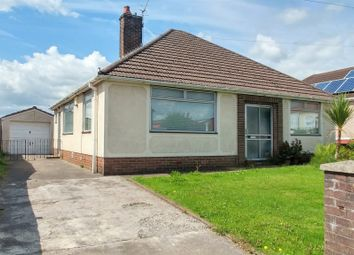 Thumbnail 3 bed detached bungalow for sale in St. Cenydd Road, Caerphilly