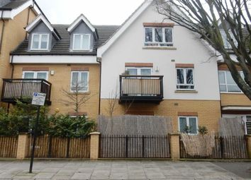 Thumbnail 1 bed flat to rent in Featherstone Court, Southall, Middlesex