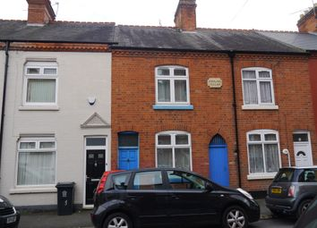 Thumbnail 3 bed terraced house for sale in Asfordby Street, Leicester