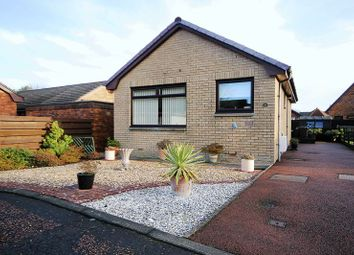 Thumbnail 2 bed detached bungalow for sale in Kirkfield East, Livingston Village, Livingston