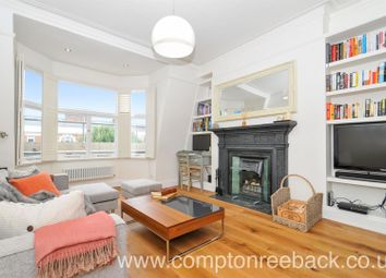 Thumbnail 3 bed flat to rent in Elgin Mansions Elgin Avenue, Maida Vale