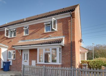 Thumbnail 2 bed detached house to rent in Derwent Close, St. Ives, Huntingdon