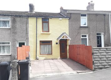 Thumbnail 3 bed terraced house for sale in Georges Row, Briton Ferry, Neath