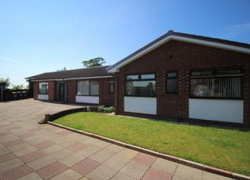 Thumbnail 5 bed bungalow to rent in Norlands Lane, Rainhill, Prescot
