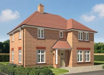 Thumbnail 4 bed detached house for sale in London Road, Waterlooville