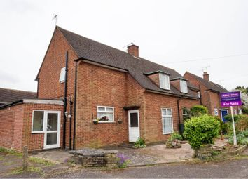 Thumbnail 4 bed semi-detached house for sale in Bluett Road, London Colney