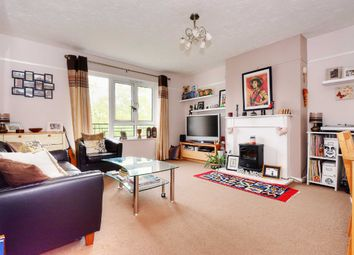 Thumbnail 2 bed flat for sale in Kingston Close, Hove, East Sussex