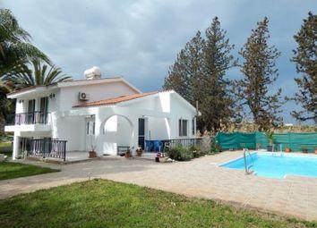 Thumbnail 4 bed villa for sale in Prodromi, Paphos, Cyprus