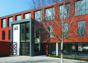 Thumbnail Office to let in 65, High Street, Egham, Surrey