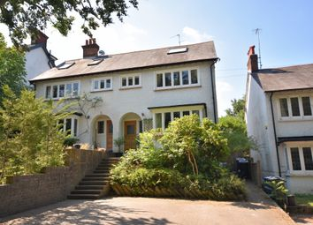 Thumbnail 5 bed semi-detached house for sale in Eskdale Avenue, Chesham