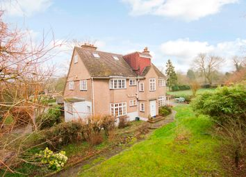 5 bed detached house for sale in Stag Lane, Chorleywood, Rickmansworth WD3