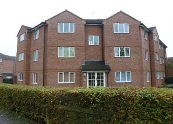Thumbnail 2 bed flat to rent in Heathcroft, Welwyn Garden City