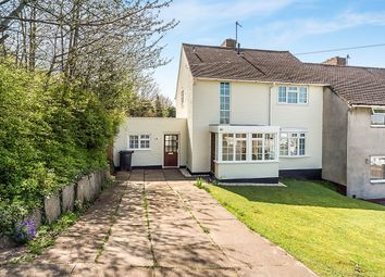 Thumbnail 3 bed semi-detached house for sale in Highbridge Road, Dudley