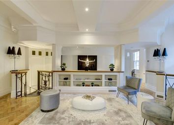 Thumbnail 3 bed flat to rent in Clareville Grove, London