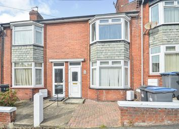 Stanhope Road, Dover CT16. 3 bed terraced house