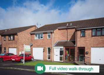 Thumbnail 3 bedroom semi-detached house for sale in Vale Close, Crewkerne