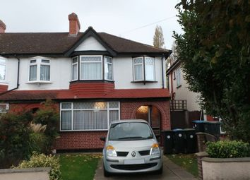 Thumbnail 3 bed terraced house for sale in Latymer Road, Edmonton