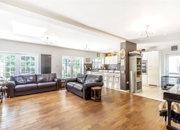 Thumbnail 4 bed semi-detached house for sale in Leighton Avenue, Pinner