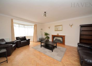 Thumbnail 5 bed detached house for sale in Brim Hill, East Finchley, London