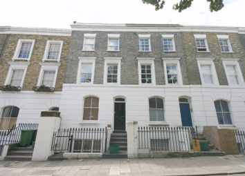 Thumbnail 2 bed flat to rent in St Peters Street, Islington