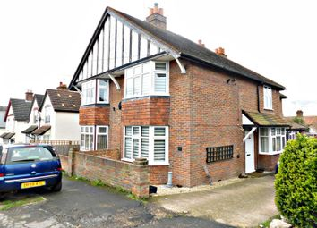 Thumbnail 3 bedroom semi-detached house to rent in Cromwell Road, High Wycombe