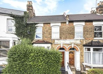 St. Albans Crescent, London N22. 4 bed terraced house